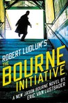 The Bourne Initiative (Jason Bourne, #14)