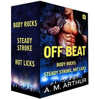 Off Beat: Body Rocks, Steady Stroke, Hot Licks