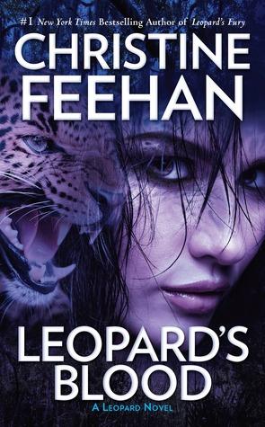 Leopard's Blood (Leopard People #9)