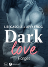 Dark Love #1 by Aïvy Frog