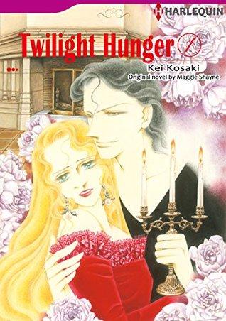 Twilight Hunger 1