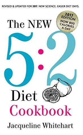 The New 5:2 Diet Cookbook (No Junk Jac, #1)