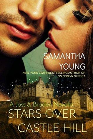 Stars Over Castle Hill (On Dublin Street, #6.6)