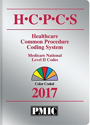 HCPCS 2017 Electronic Book