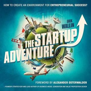 The Startup Adventure: The Startup Adventure