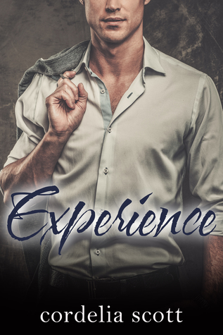 Experience: An Older Man Younger Woman Romance