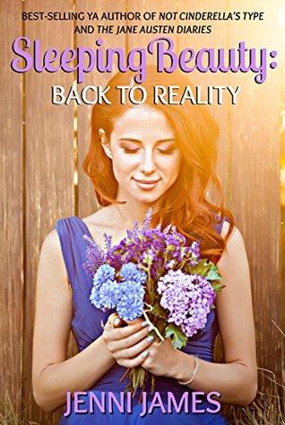Sleeping Beauty: Back to Reality (Modern Fairy Tales #2)