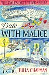 Date with Malice (The Dales Detective Series Book 2)
