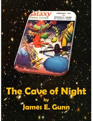 The Cave of Night
