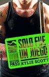 SOLO FUE UN JUEGO by Kylie Scott