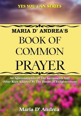 Maria D Andreas Book of Common Prayer