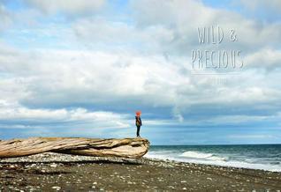 Jesse Burke: Wild and Precious