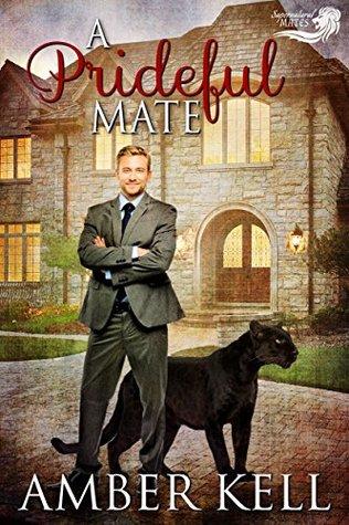 A Prideful Mate(Supernatural Mates 2)