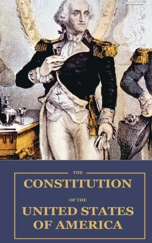 The Constitution of the United States: US Constitution Book, Bill of Rights Travel Size, USA Constitution, The Constitution Of The United States