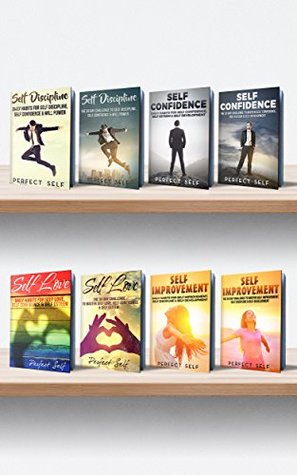 Download Self Help: 8 Books: Daily Habits & The 30 Day Challenge for Self Discipline, Self Confidence, Self Love & Self Improvement PDF