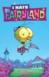 I Hate Fairyland #13 by Skottie Young