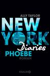 New York Diaries by Ally Taylor