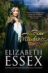 A Fine Madness (Highland Brides Book 3)