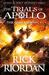 The Dark Prophecy (The Trials of Apollo, #2)