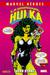 La sensacional Hulka (Coleccionable Marvel Héroes, #78)