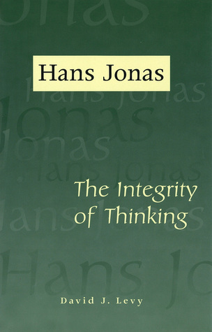 hans jonas s technology and responsibility The article discusses the philosophy of nature and the ethics of responsibility based on the ideas of hans jonas, author of the book the imperative of responsibility: in search of an ethics for the technological age according to jonas, modern science and technology have undermined philosophy and.