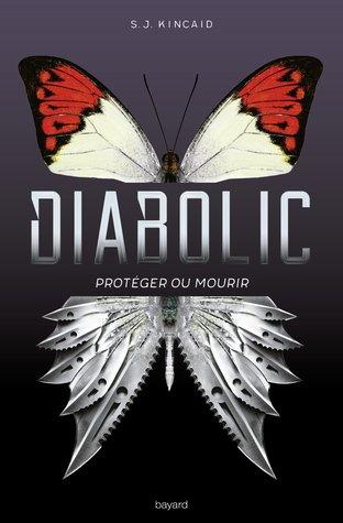 Diabolic (The Diabolic, #1)