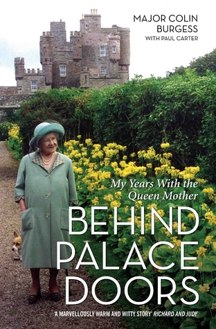 Behind Palace Doors: My Years with the Queen Mother