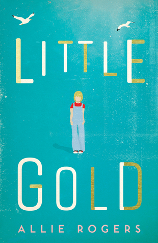 Little Gold Book Cover