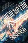 Redemptor (Valducan, #4)