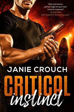 Critical Instinct (Instinct #2)