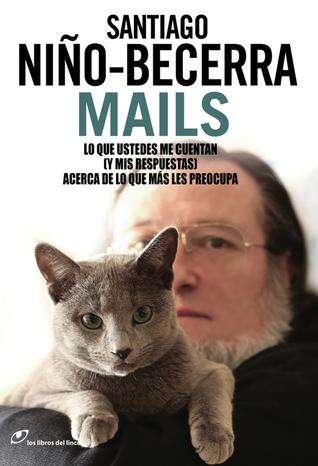 Mails por Santiago Niño Becerra