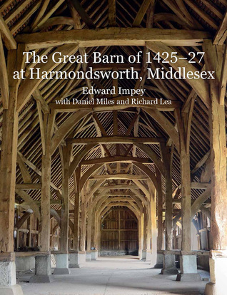 The Great Barn of 1425-27 at Harmondsworth, Middlesex