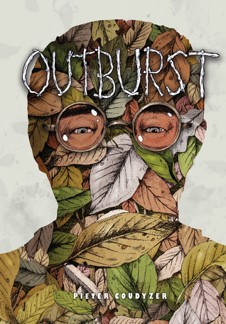 Image result for Pieter Coudyzer graphic novel Outburst