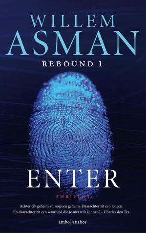Enter (Rebound, #1)