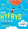 mor hyfryd yw'r byd (what a wonderful world)