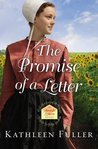 The Promise of a Letter (Amish Letter #2)