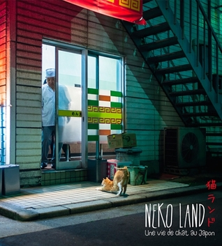 Neko Land: une vie de chat au Japon
