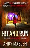 Hit and Run (DI Stella Cole Thriller, #1)