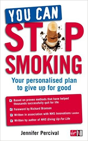 You Can Stop Smoking by Jennifer Percival