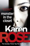 Monster in the Closet (Romantic Suspense, #19; Baltimore #5)
