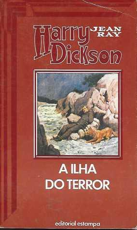 Harry Dickson 28 - A Ilha do Terror