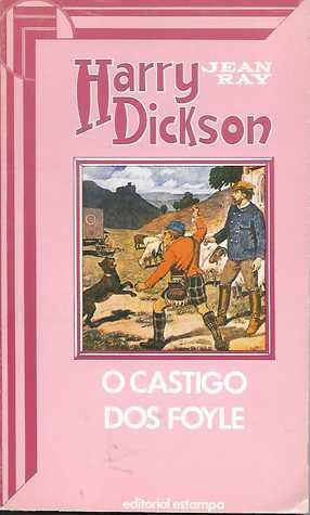 Harry Dickson 29 - O Castigo dos Foyle