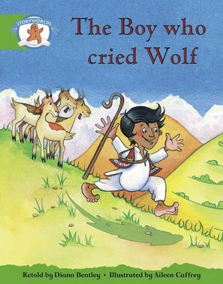 Stor Lit Ed 3: The Boy Who Cried Wolf