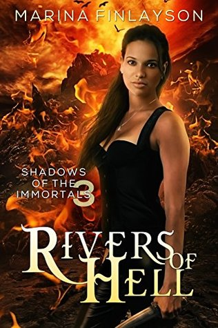 Urban fantasy review: 'Rivers of Hell' by Marina Finlayson
