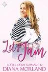 Let's Jam (Roller Derby Romance #2)