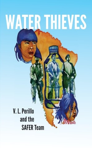 Water Thieves by V.L. Perillo