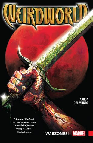 Weirdworld, Volume 0: Warzones!