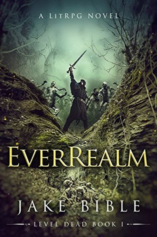 EverRealm (Level Dead, #1)