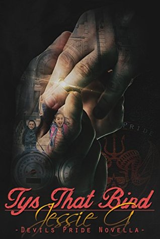 Tys That Bind (Devils Pride MC #3)
