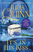 It's In His Kiss With 2nd Epilogue by Julia Quinn